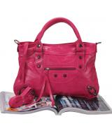 WB3025 Europe Fashion Bag Pink