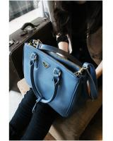 WB3031 Japan Fashion Bag Blue