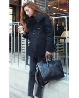 WB3046 Korea Fashion Bag Black