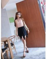 WD9207 Fashion One Piece Dress As Picture