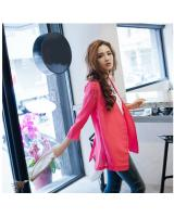 WJ7020 Stylish Cardigan Pink