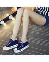 PS1454 Fashion Canvas Shoe Dark Blue (Pre Order)