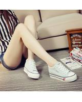 PS1454 Fashion Canvas Shoe Light Blue (Pre Order)