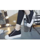 PS1455 Trendy Shoe Black (Pre Order)