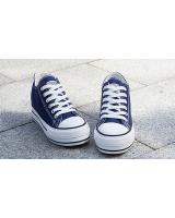 PS1456 Stylish Shoe Blue (Pre Order)