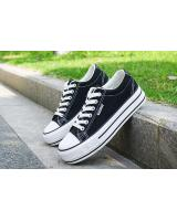 PS1457 Fashion Shoe Black (Pre Order)
