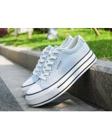 PS1457 Fashion Shoe Light Blue (Pre Order)