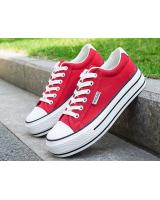PS1457 Fashion Shoe Red (Pre Order)
