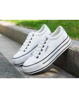 PS1457 Fashion Shoe White (Pre Order)