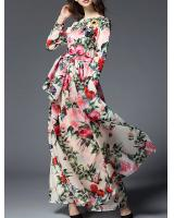 WD7228 Beautiful Dress As Picture