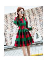 PD1558 Korean Stylish Dress As Picture (Pre Order)
