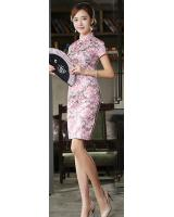 PC1606 Stylish Cheongsam Flower (Pre Order)