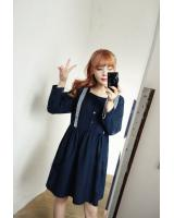 PD1639 Charming Dress Blue (Pre Order)