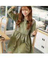 PD1639 Charming Dress Green (Pre Order)