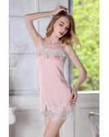 PL1703 Sexy Lingerie Pink (Pre Order)