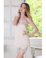 PL1703 Sexy Lingerie Almond (Pre Order)
