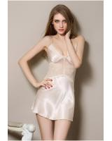 PL1704 Sexy Lingerie Almond (Pre Order)