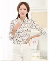 WT7501 Charming Top As Picture