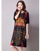WD3771 Fashion Dress As Picture