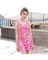 PS1803 Charming Swimwear Pink (Pre Order)