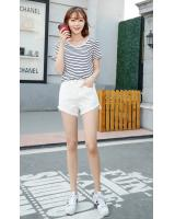 PP1817 Stylish Pant White (Pre Order)