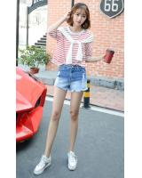 PP1819 Pretty Denim Pant Blue (Pre Order)