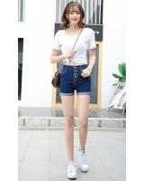 PP1820 Fashion Denim Pant Blue (Pre Order)