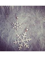 PA1847 Lovely Necklace Silver (Pre Order)