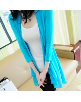 PJ1858 Pretty Cardigan Light Blue (Pre Order)