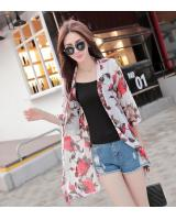 PJ1859 Lovely Cardigan Flower (Pre Order)
