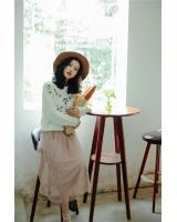 PK1910 Lovely Skirt As Picture (Pre Order)
