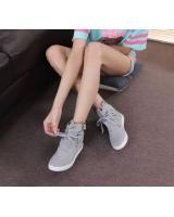 PS1868 Trendy Shoe Grey (Pre Order)