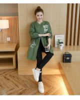 PJ1917 Stylish Jacket Green (Pre Order)