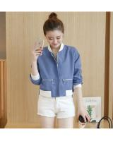 PJ1918 Fashion Jacket Blue (Pre Order)