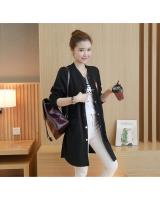 PJ1919 Long Jacket Black (Pre Order)