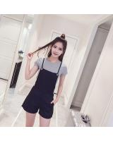 PP1895 Lovely Jumpsuit Dark Blue (Pre Order)