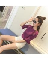 PT1898 Lovely Top Purple (Pre Order)