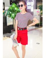 PP2000 Fashion Pant Red (Pre Order)