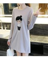 PD2005 Casual Dress Grey (Pre Order)