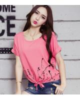 PT1931 Fashion Top Pink (Pre Order)