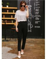 PP1937 Fashion OL Pant Black (Pre Order)
