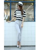 PP1937 Fashion OL Pant Grey (Pre Order)