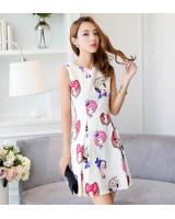 PD2020 Trendy Dress As Picture (Pre Order)
