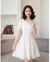 PD2023 Lovely Dress White (Pre Order)