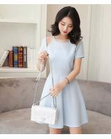 PD2024 Fashion Dress Blue (Pre Order)