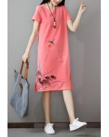 PD2028 Lovely Dress Pink (Pre Order)