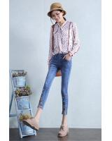 PP1943 Pretty Pant Light Blue (Pre Order)