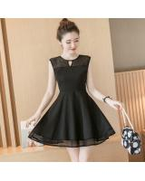 PD1954 Pretty Dress Black (Pre Order)