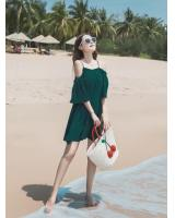 PD1955 Sexy Dress Green (Pre Order)