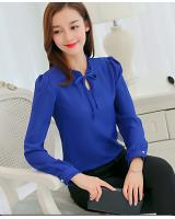 WT3797 Charming Top Blue
